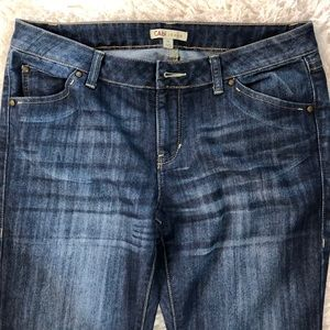 Cabi Flare Jeans size 10